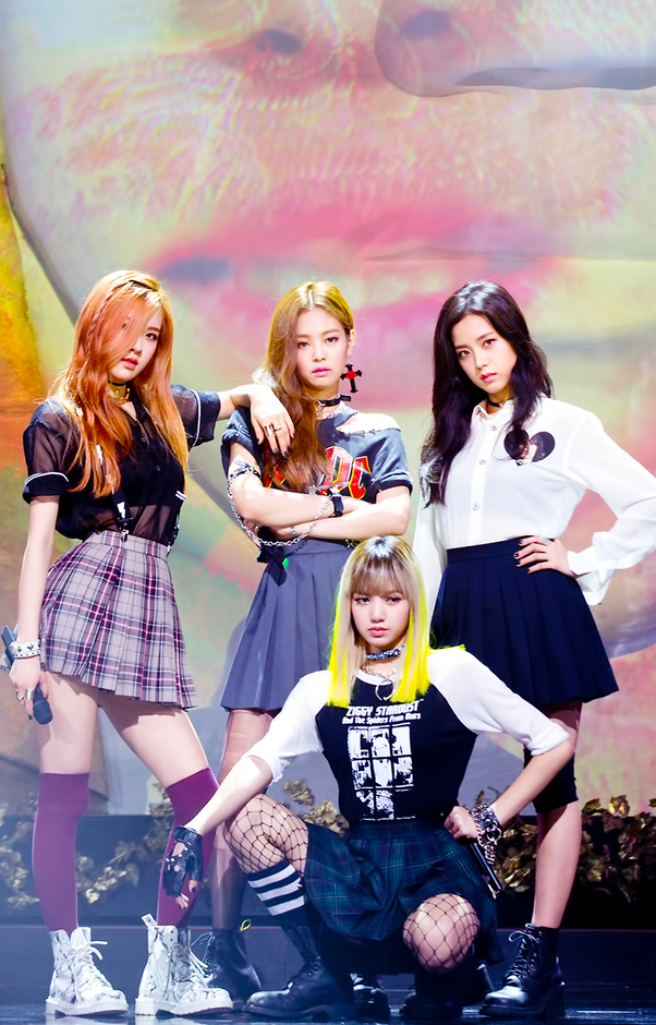 Who is the hottest member of blackpink quora stopboris Choice Image