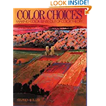 Which is the best selling colour theory book for artists? - Quora