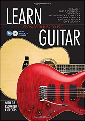 What Are Some Good Books To Learn Music Theory For A Beginner At The Guitar Quora