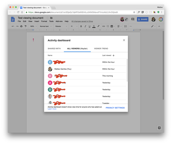 password protect google sheet from viewing