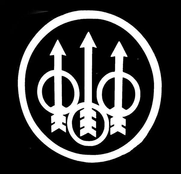 Can Anyone Help Me Identify This Symbol Or Logo With Three Arrows