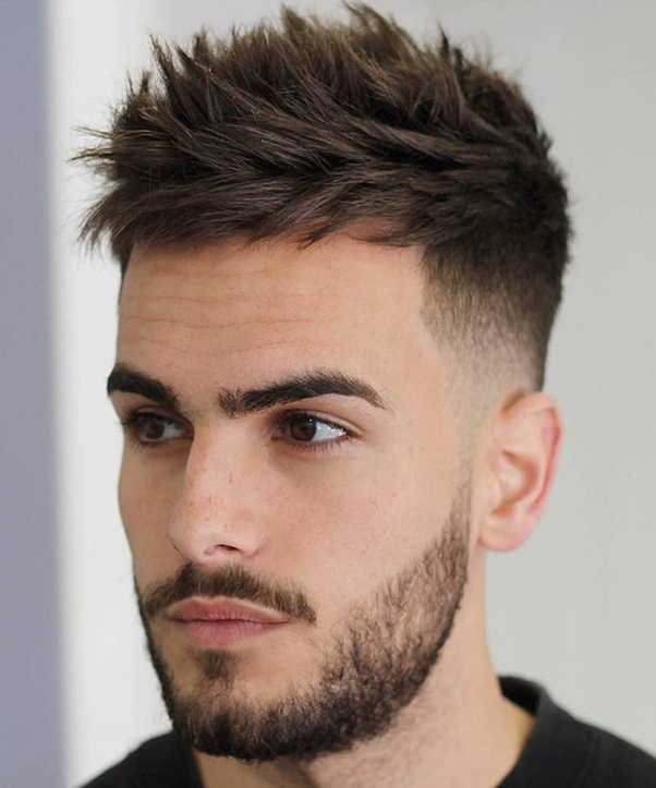 Which Are Some Trendy Hairstyles That Men In India Can Try Quora