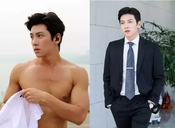 Who Are Your Top 5 Most Good Looking Korean Actors