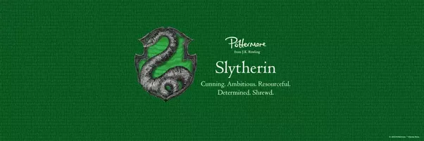 High Quality Unsurprisingly, I Am A Slytherin (though Once I Took The Pottermore Quiz  Again On A Different Account When I Was Bored And Shocked That I Got  Thunderbird ...