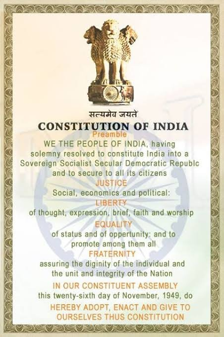 How Many Articles Are In The Indian Constitution As Of 2019 465 Or 448 Quora