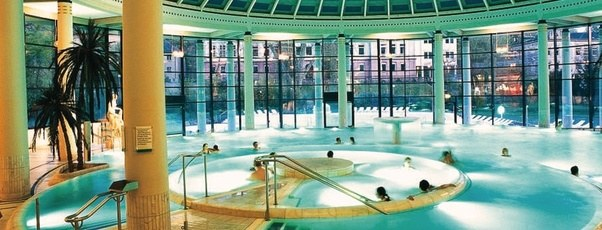 Best Thermal Spa In Baden Baden