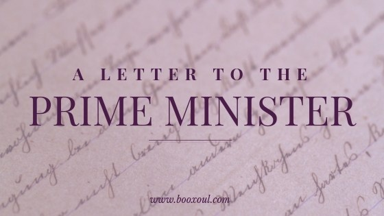 How to write a letter to Mr  Narendra Modi - Quora
