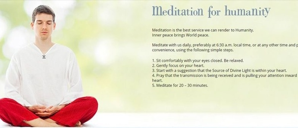 Using Meditation To Help Close >> What Are Some Of The Most Challenging Parts Of Meditation Quora
