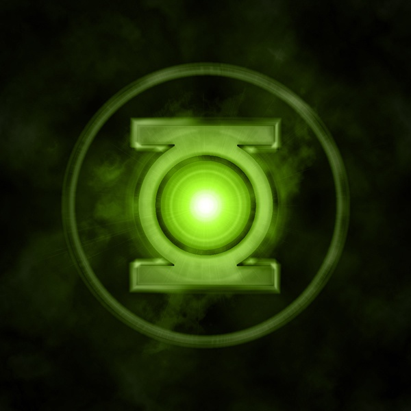 What Does The Green Lantern Symbol Mean Quora