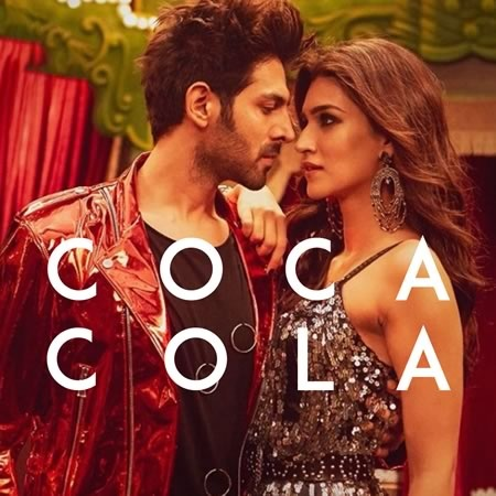 Who Sang The Song Coca Cola From Luka Chuppi Movie Quora