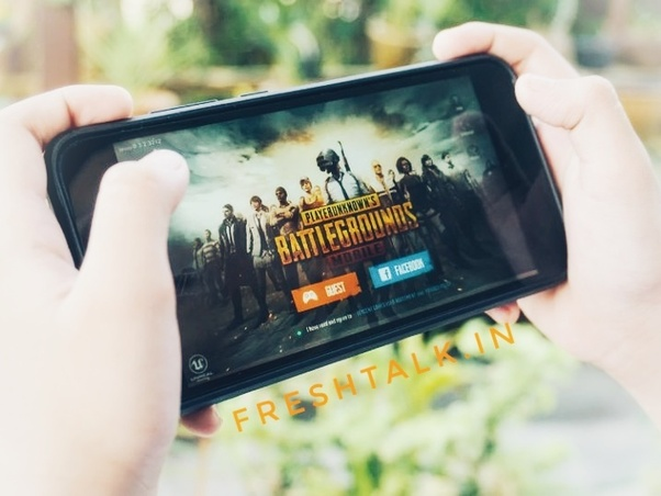 What are the advantages and disadvantages of playing PUBG