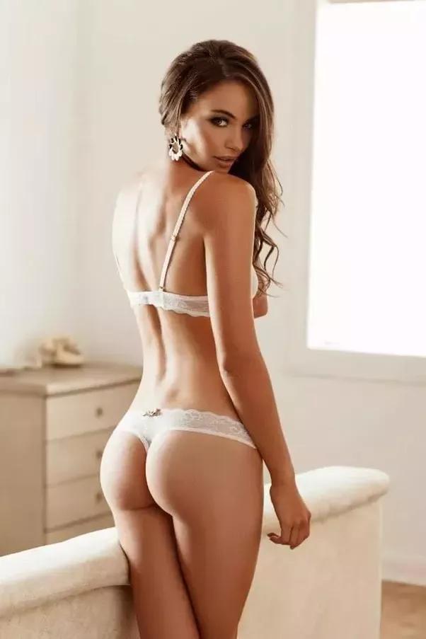 Girl on girl boob massage