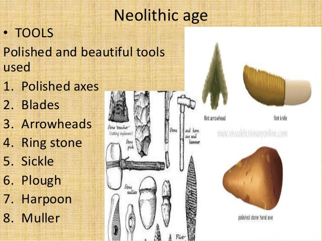 Image result for neolithic tools