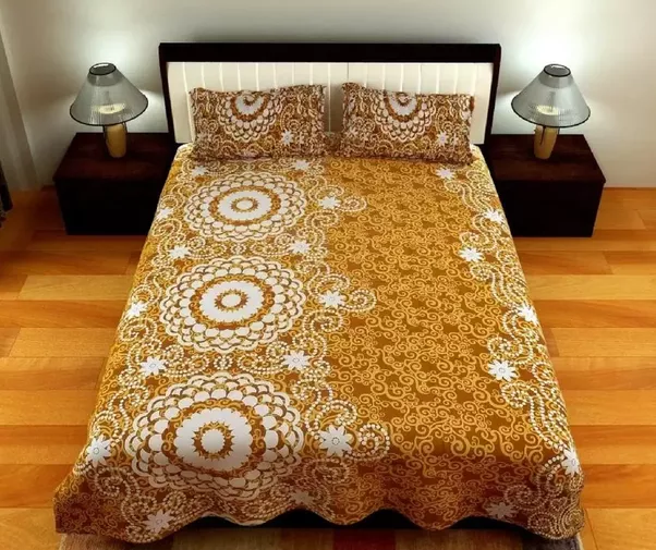 If You Are Looking To Buy Bed Sheets Online And Then Get The Best Bed Linen  For Your Bedroom, Silkrute Is The Place To Look In.