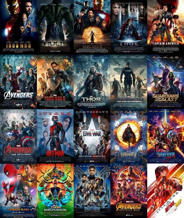 Is Avengers: Endgame The Last Avengers Movie?