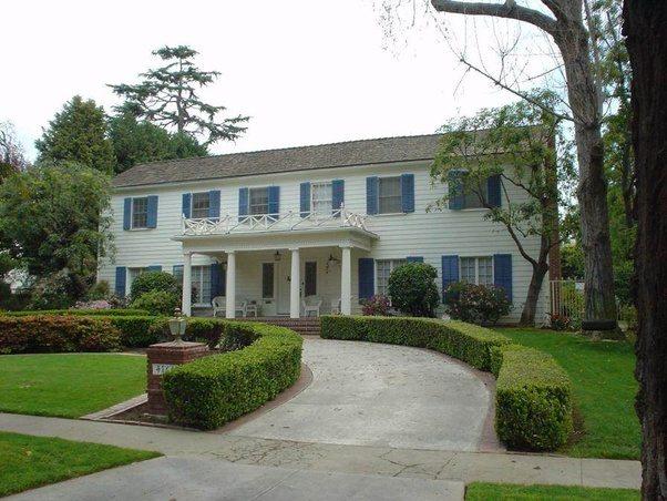 Summer House Lane Newport Beach