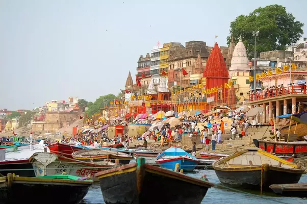 dating places in varanasi