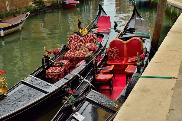 venice italy gondola cost - photo#13