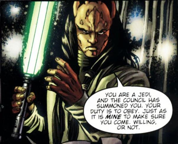 Top 10 most wanted Star Wars Black Series prequel Jedi