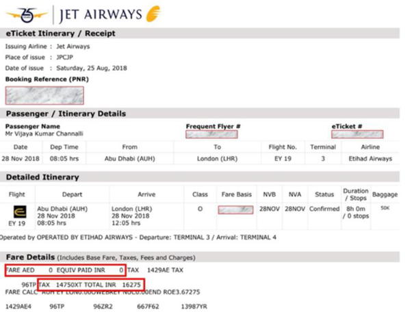 Do we have Frequent Flyer Programs in India? If yes, how do