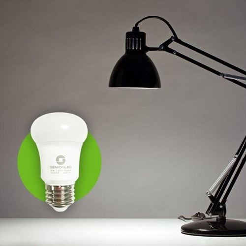 Mood led light bulbs are smart enough to pack dimming capabilities and wireless control but mood led light bulbs from seniorled also bring advantages such