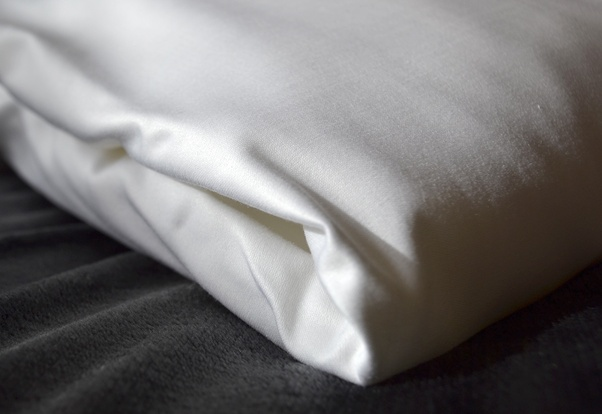 You Should Test With The Sample Of Bed Sheets Before Buying It.