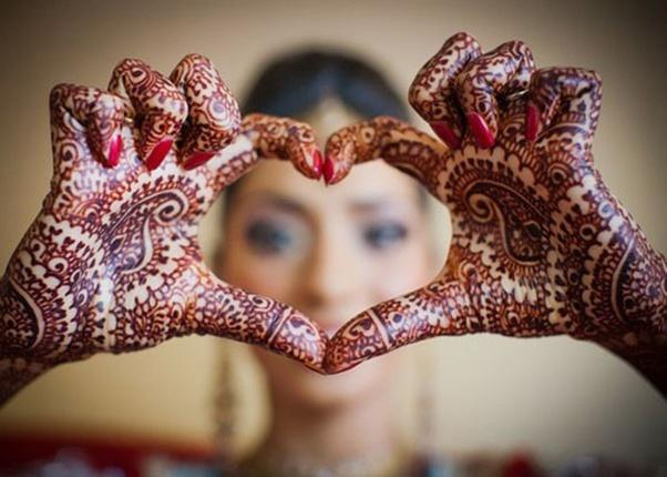 Mehndi Ceremony Wiki : What is the significance of mehndi heena in hindu and muslim