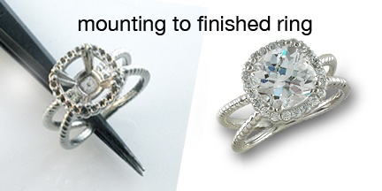where is the best rated place to purchase a moissanite gem quora