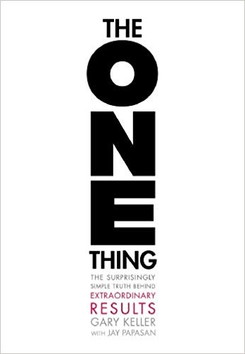 """Where can I download the PDF for """"The ONE Thing: The"""