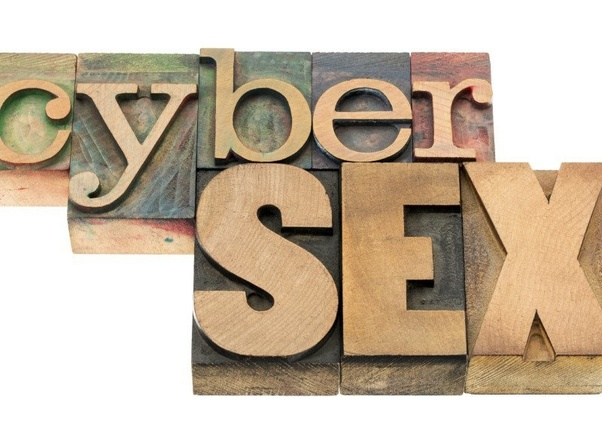 Best cyber sex sites