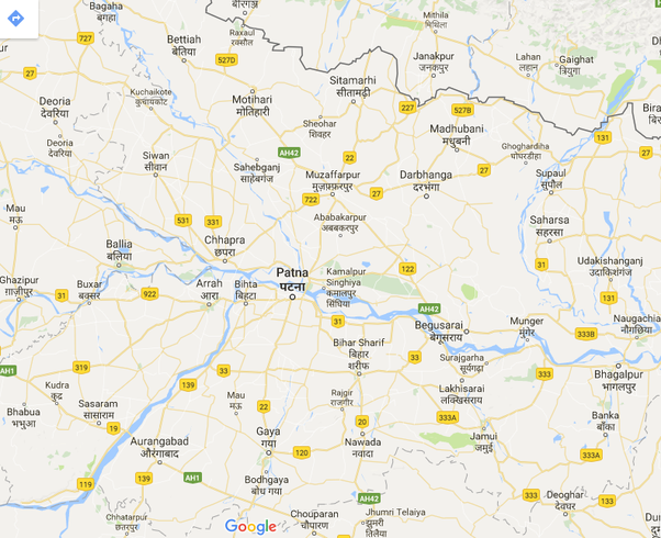 Why does Google Maps still don\'t have India\'s city names translated ...