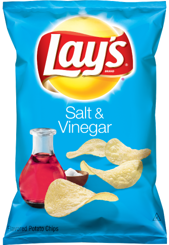 What Are Some Salt And Vinegar Potato Chips How Do You Make Them Quora