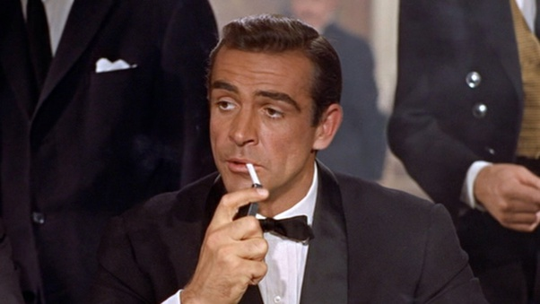 What Was Your First Impression Of Sean Connery Quora