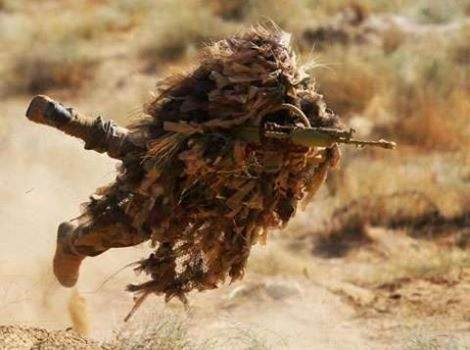 What are Pakistanis special forces, and how do they ...