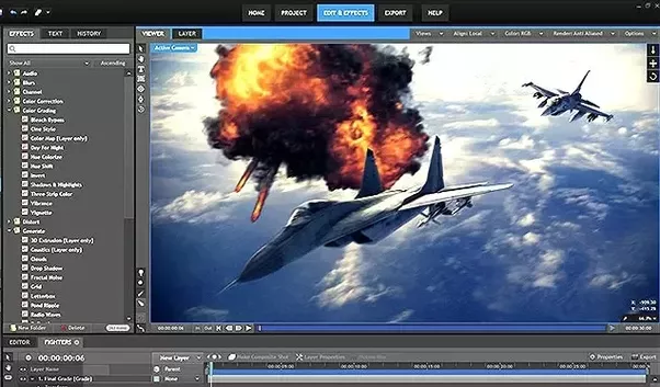 What is the best free video editor software with no trial version above are just parts of the video editors that are published on the internet of course there are millions of video editors right now ccuart Images