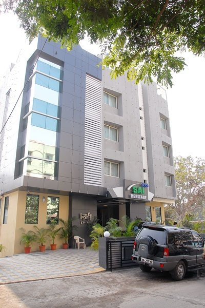 Hotel Sai Heritage Pune Could Be A Good Option If You Are Looking For Budget But Accommodations In