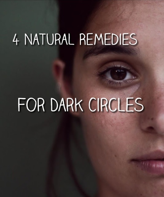 Is it impossible to get rid of dark circles? - Quora