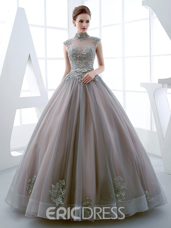 What Is The Difference Between An A Line Dress And A Ball Gown Quora