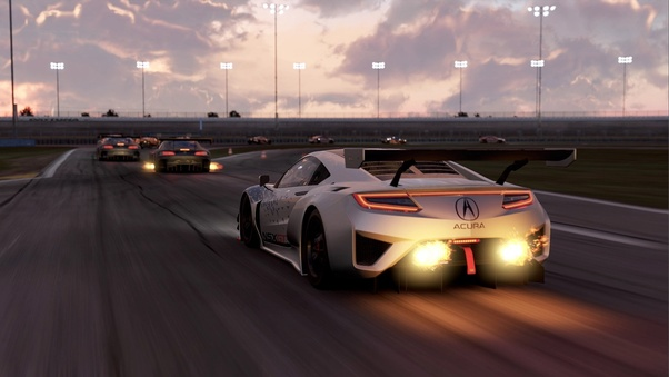 What is the best racing SIM for a PC? - Quora