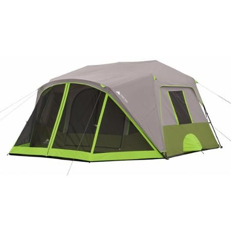 Ozark Trail tents are not the best c&ing tent on the market by far but for the price they are pretty decent. The main problem being that if you happen to ...  sc 1 st  Quora & What are the best camping tents at Walmart? - Quora