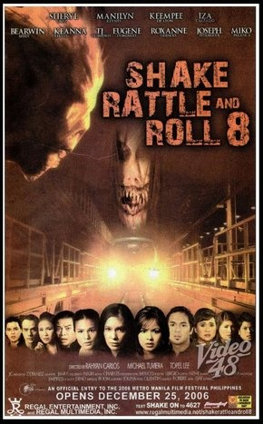 Tagalog horror movies shake rattle and roll | 10 Scariest Movie