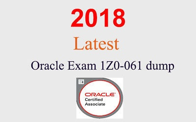Does anyone have the practice questions or dumps for Oracle