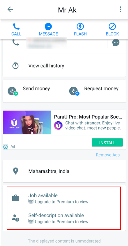 What are some Truecaller hacks? - Quora