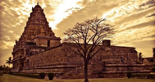 Whats The Mystery Behind Tanjore Temples Quora