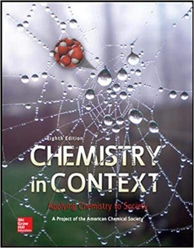Chemistry In Context 7th Edition Pdf