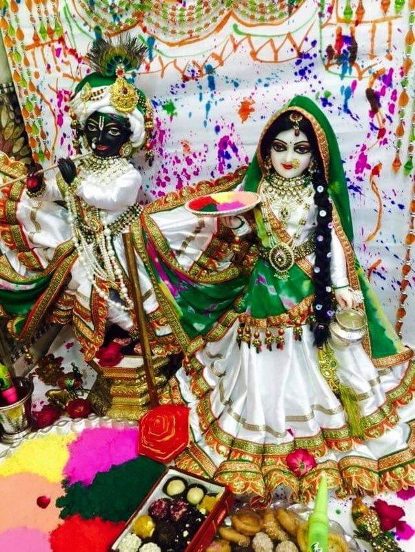 What are some beautiful pictures of lord krishna? - Quora