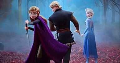 Has Elsa's love interest been confirmed for Frozen II? Quora