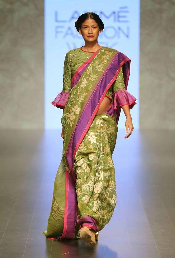What are the best Indian outfits to wear during pregnancy ...