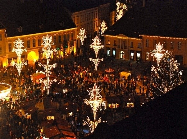 genoa christmas market - Best Places To Visit During Christmas