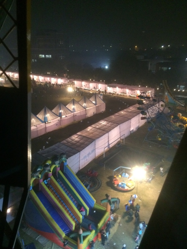 What is your review of Delhi Public School, Noida? - Quora